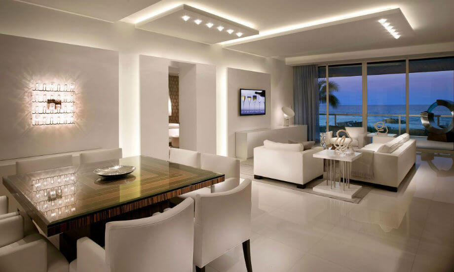 Точечные светильники для любого интерьера