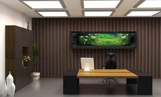 универсальный кабинет руководителя