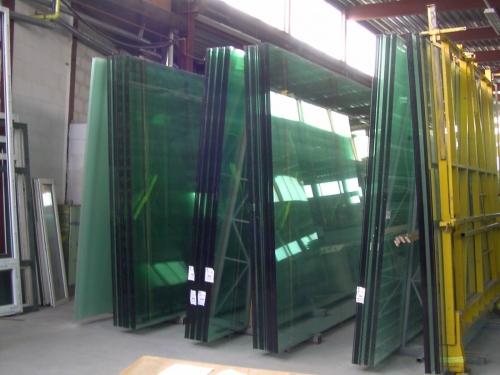 как перевозить листовое стекло