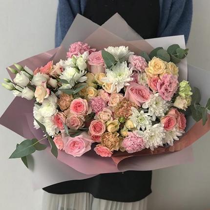 Почему стоит дарить цветы