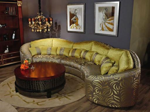 модные цвета для диванов 2021