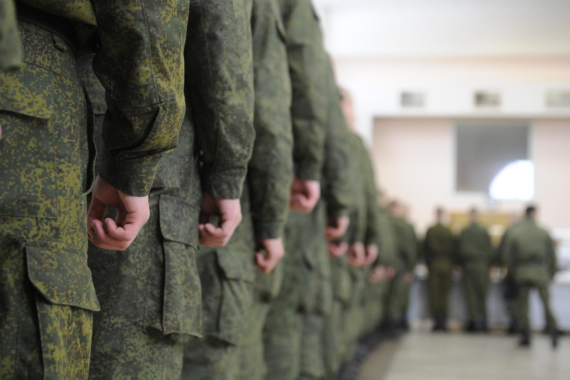 кто годен для службы в армии