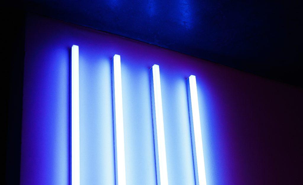 лампа бактерицидная