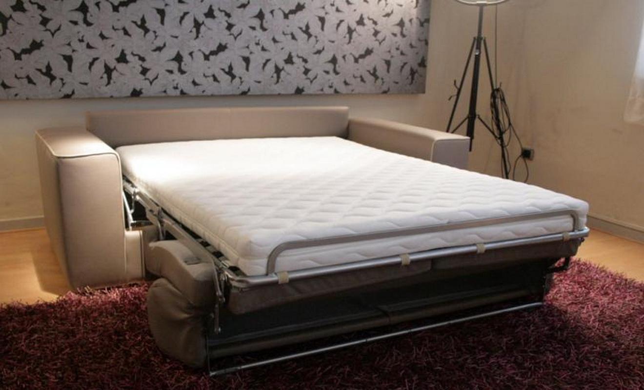 Ортопедический матрас на диван