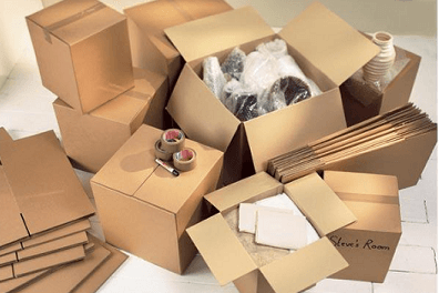 Как упаковывать личные вещи