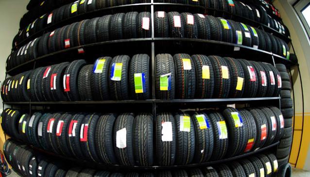 купить новые шины