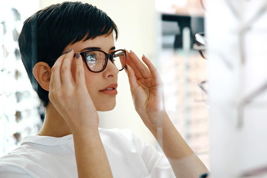 купить очки имиджевые