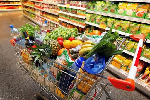 доставка продуктов на дом Киев