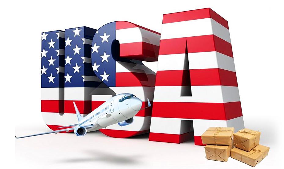 доставка грузов из США под ключ