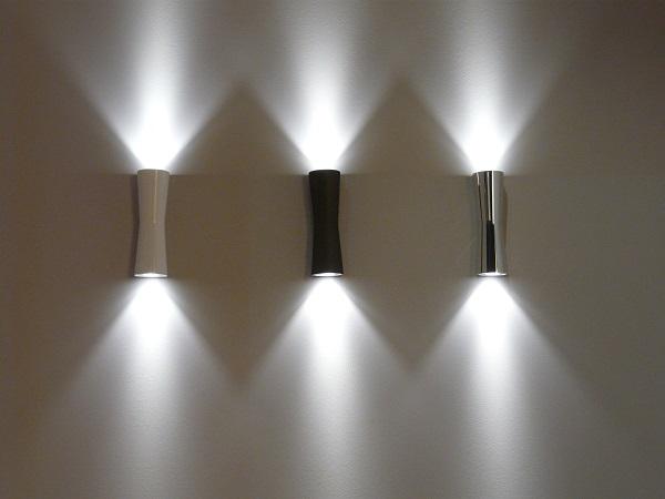 настенный светильник в магазине люстр