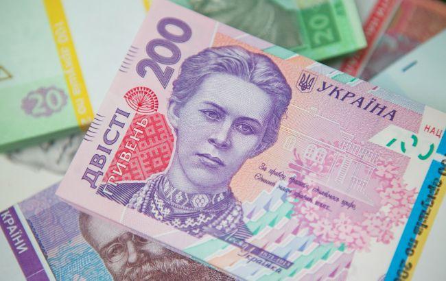 Проверяем купюру 200 грн