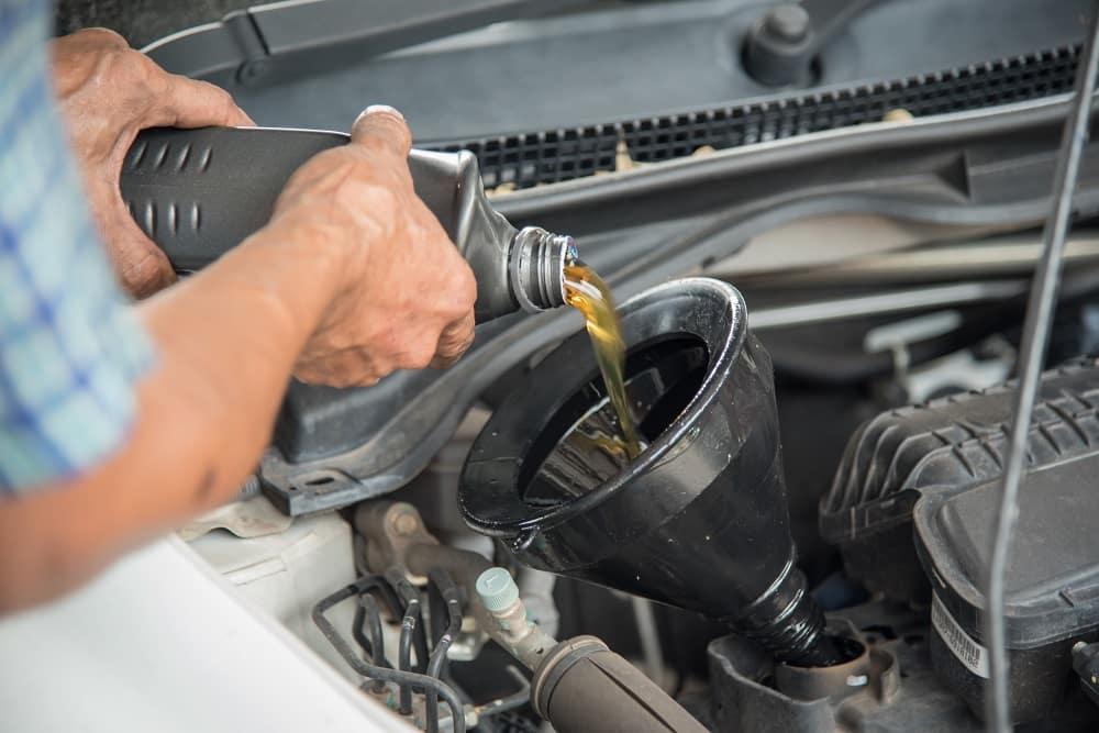 купить моторное масло 5w40