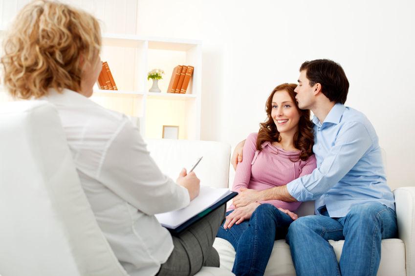 Поиск оптимального решения конфликта в семье