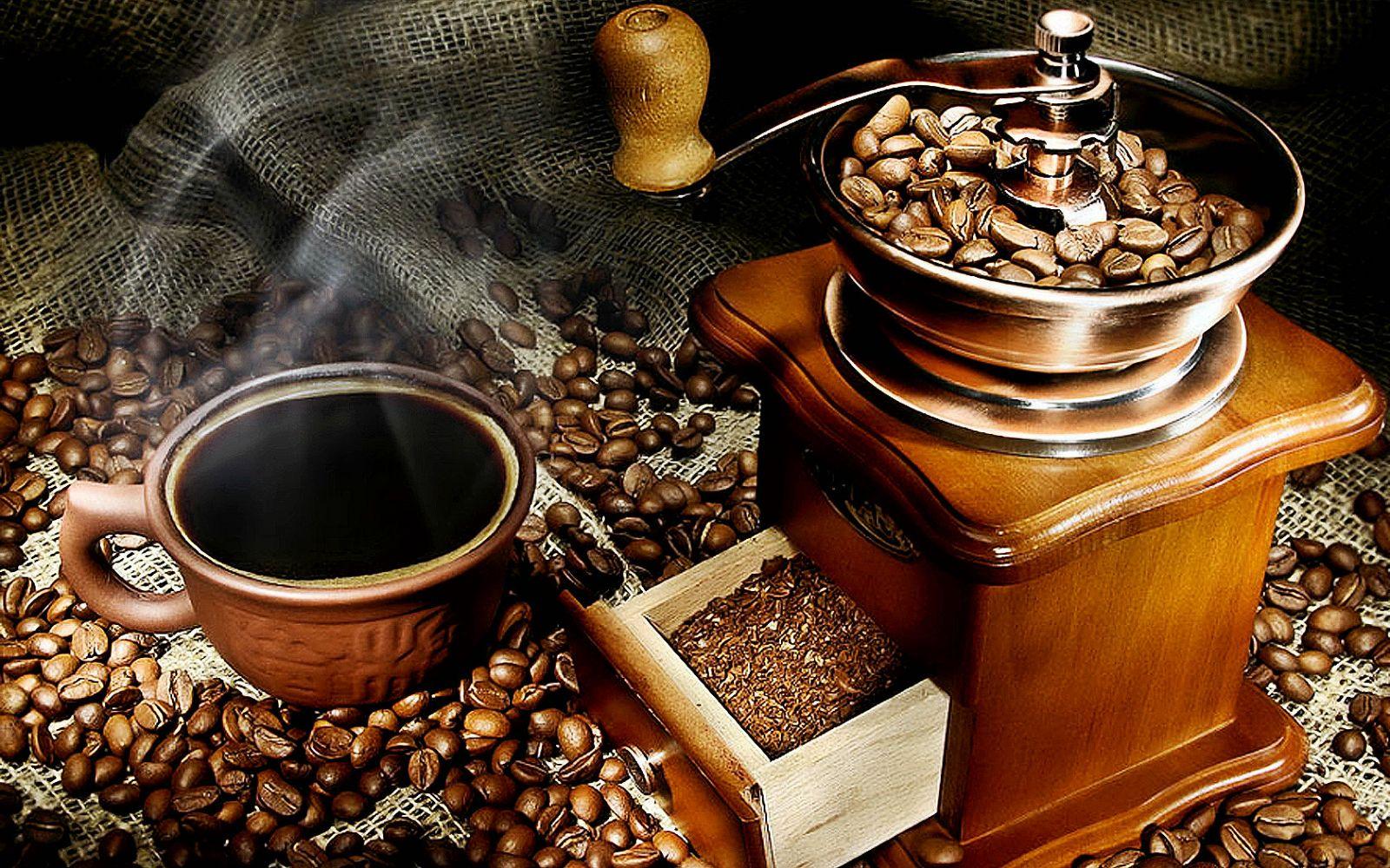 кофе элитный