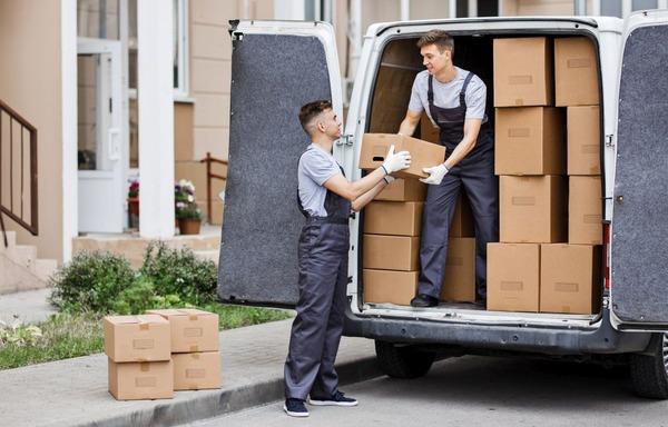 как перевозить вещи