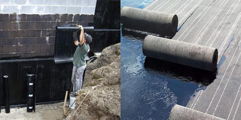 как подобрать материал для гидроизоляции