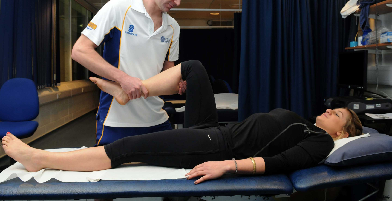 где делают спортивный массаж киев