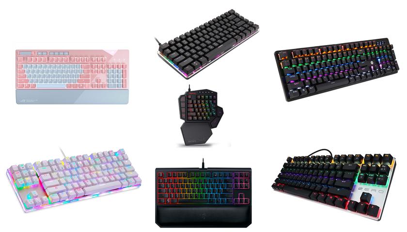 клавиатура цена
