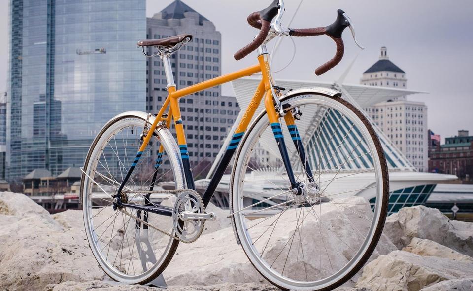 Хороший велосипед за 10 тысяч