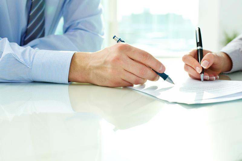 перевод деловой документации онлайн