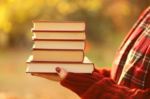 какую книгу нужно обязательно прочесть