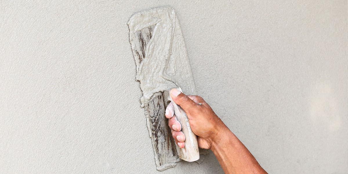 этапы обработки стен под покраску