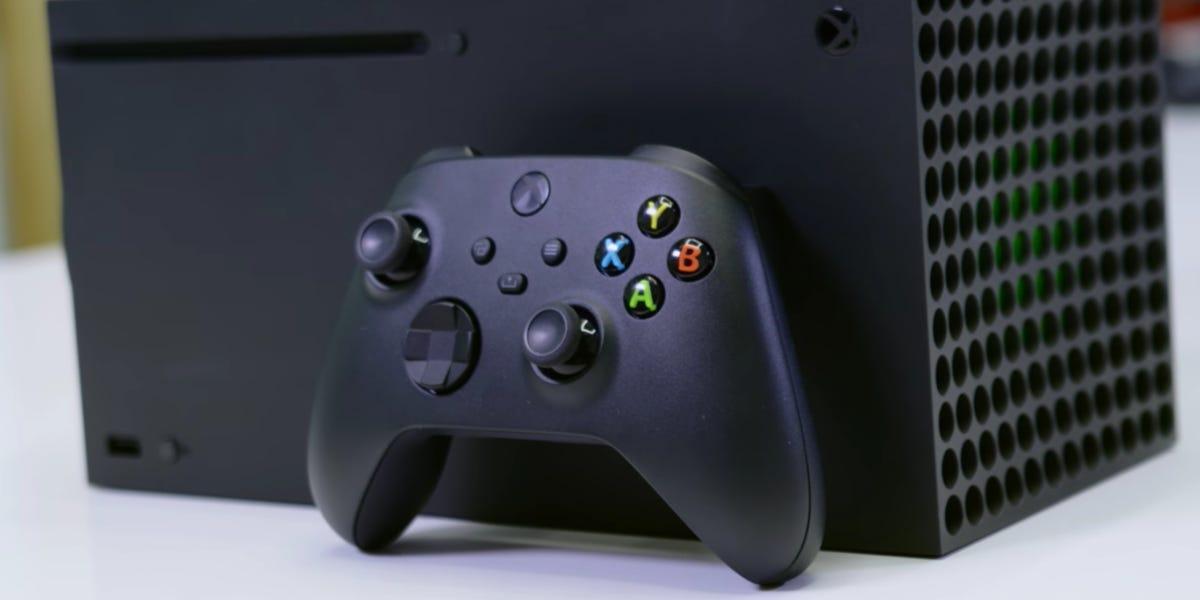 Xbox One производительность и охлаждение