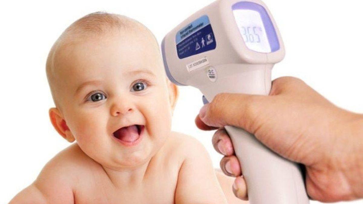 ИК-термометр — измерение температуры за считанные секунды