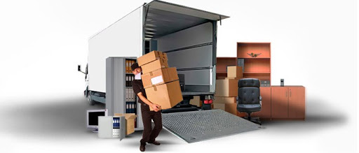 переезд с Moving Expert