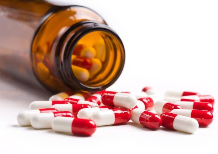 недорогой антибиотик