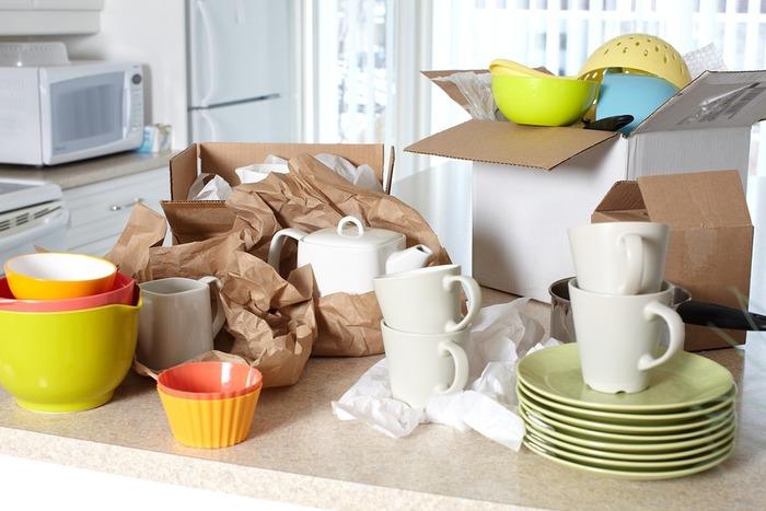 где заказать перевозку посуды