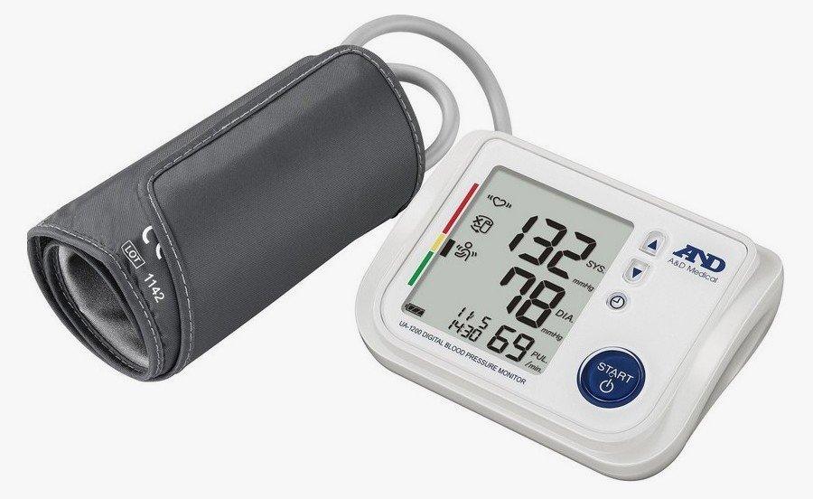 термометр для измерения давления