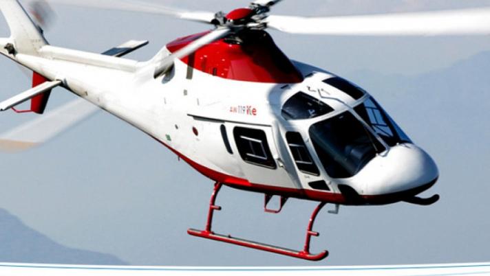 купить экскурсию на вертолете