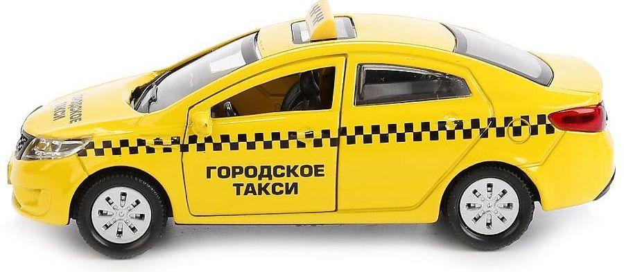 преимущества такси