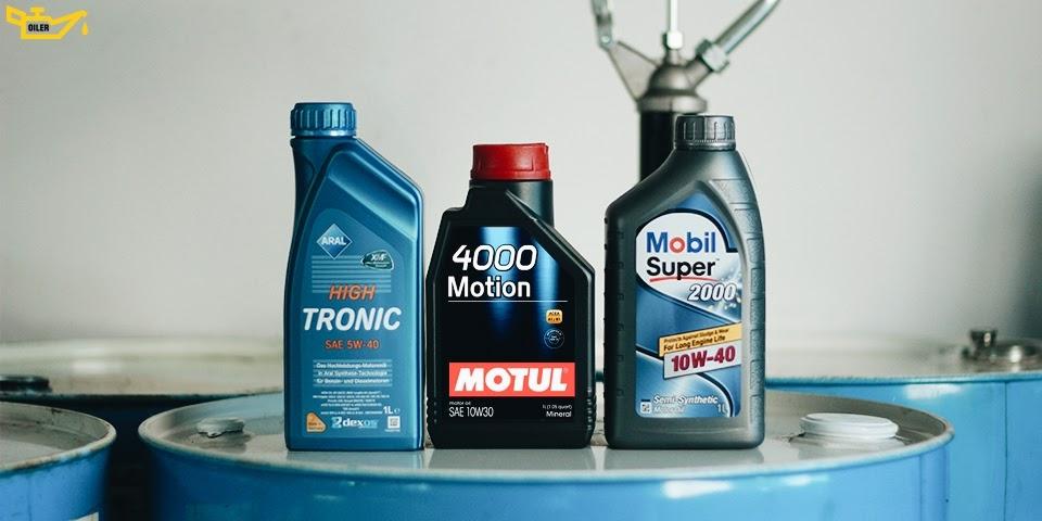 Какое моторное масло выбрать?