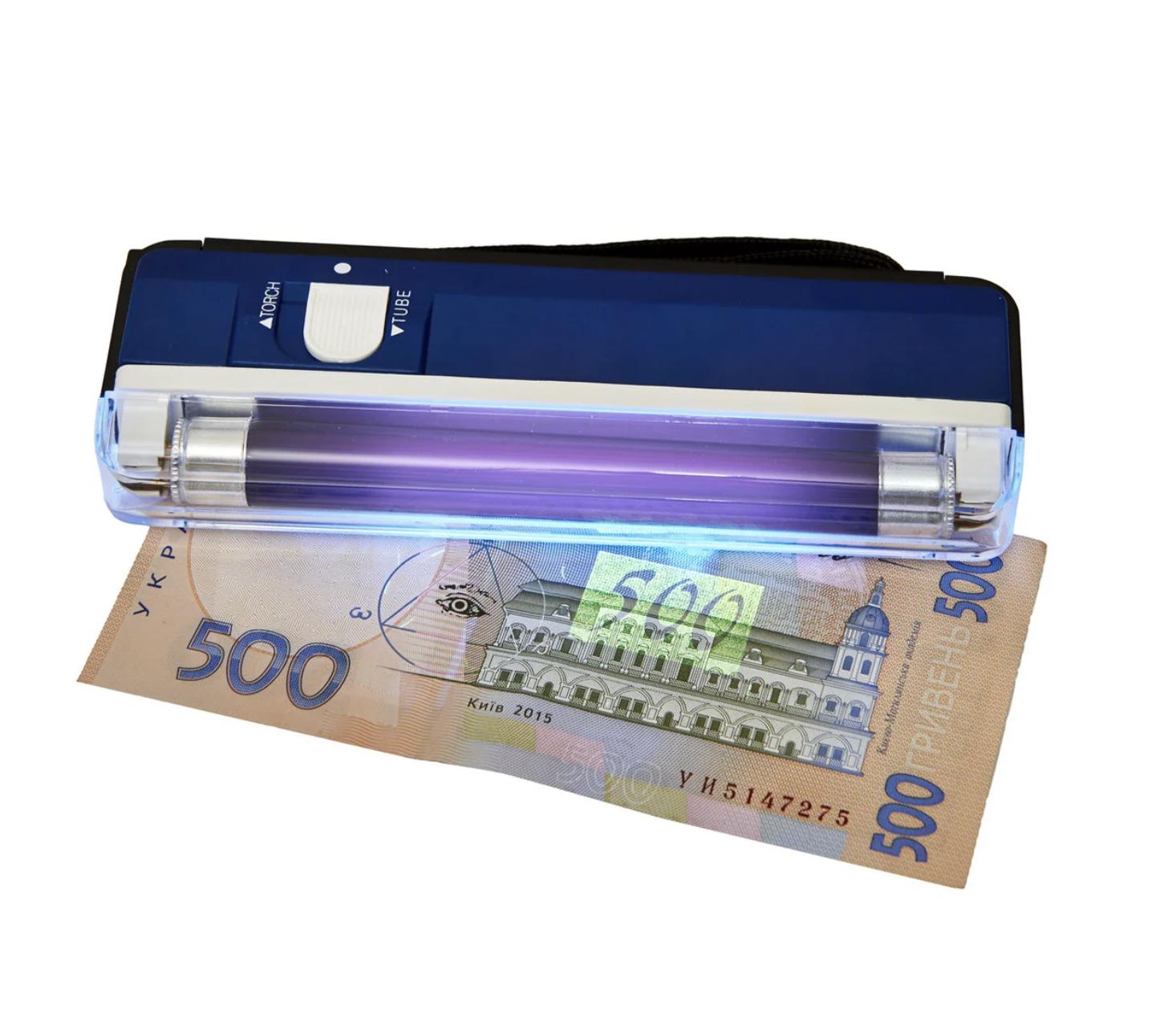 как выбрать лучший ручной детектор валют