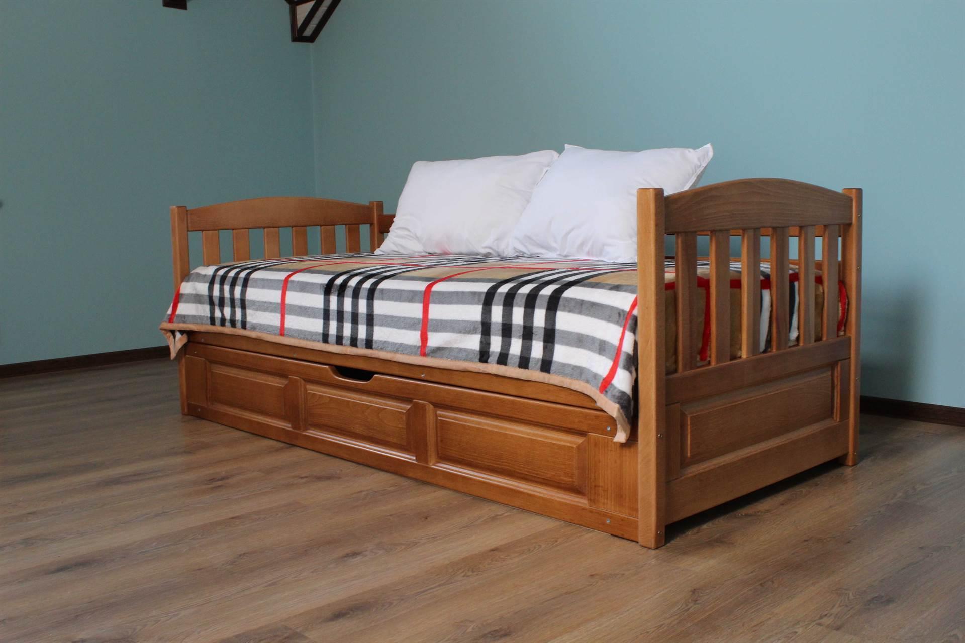 двуспальная кровать Киев купить