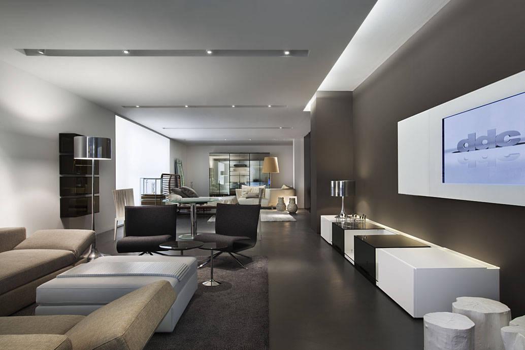Когда применять архитектурное освещение квартиры