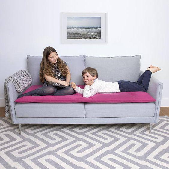 Выбираем матрас для дивана