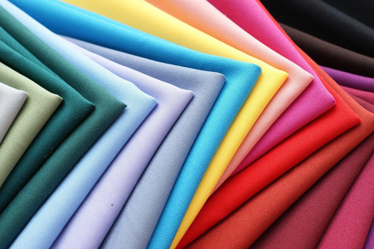 популярные виды тканей для обивки