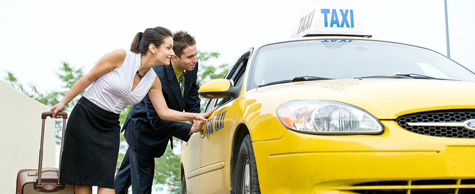 дешевое такси