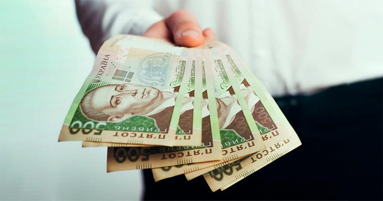 кредит на карту срочно без отказа Украина