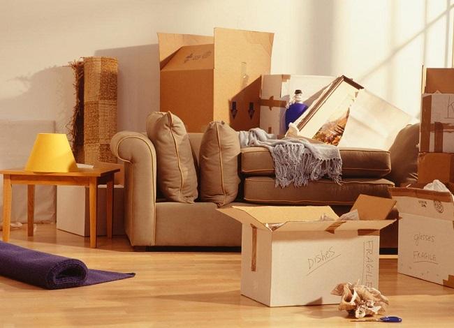 переезд, подготовка мебели
