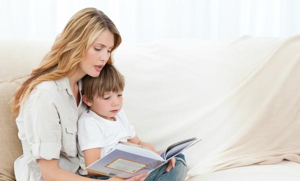 список книг для детей в возрасте 5-6 лет