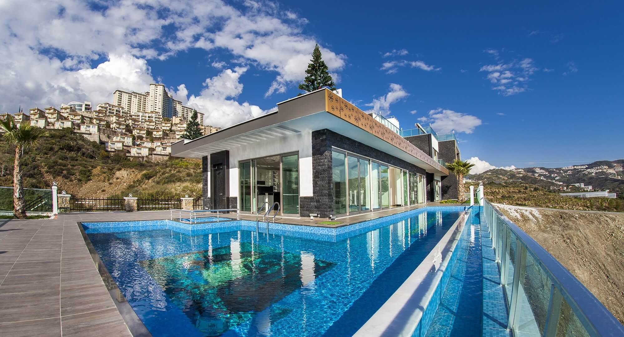 Турция продажа недвижимости