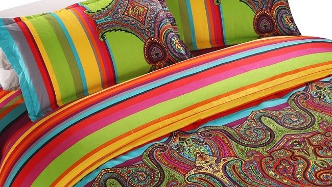 купить комплект постельного белья в украине