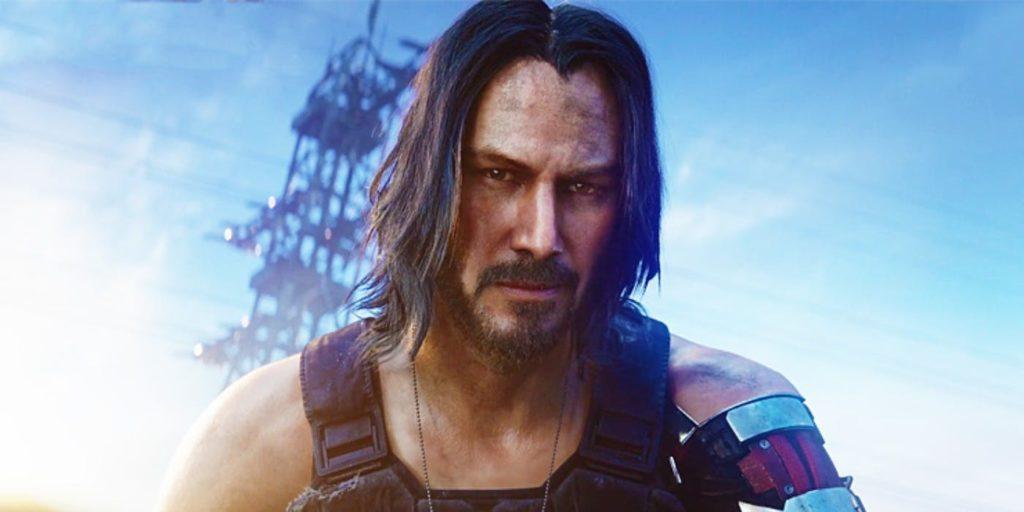 Cyberpunk 2077 для Xbox