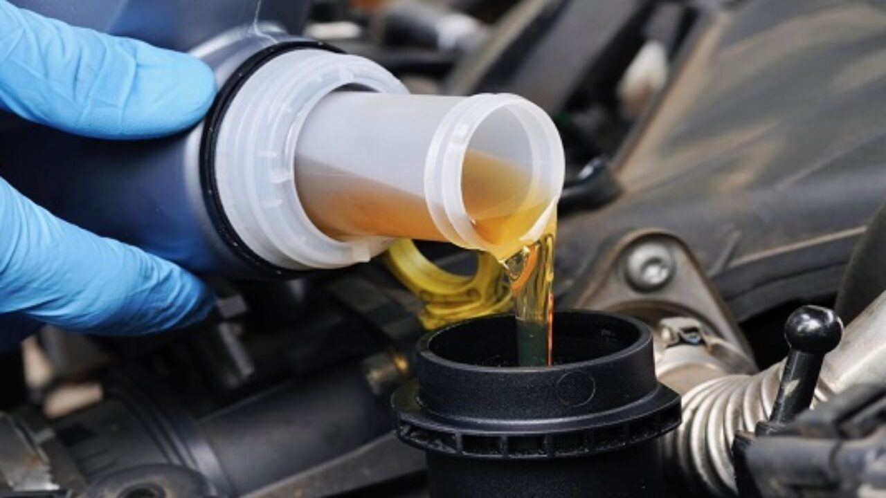 как часто менять масло автомобильное 10w40